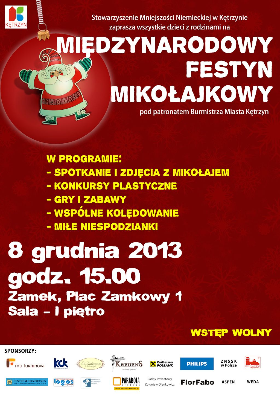 festyn mkiolajkowy