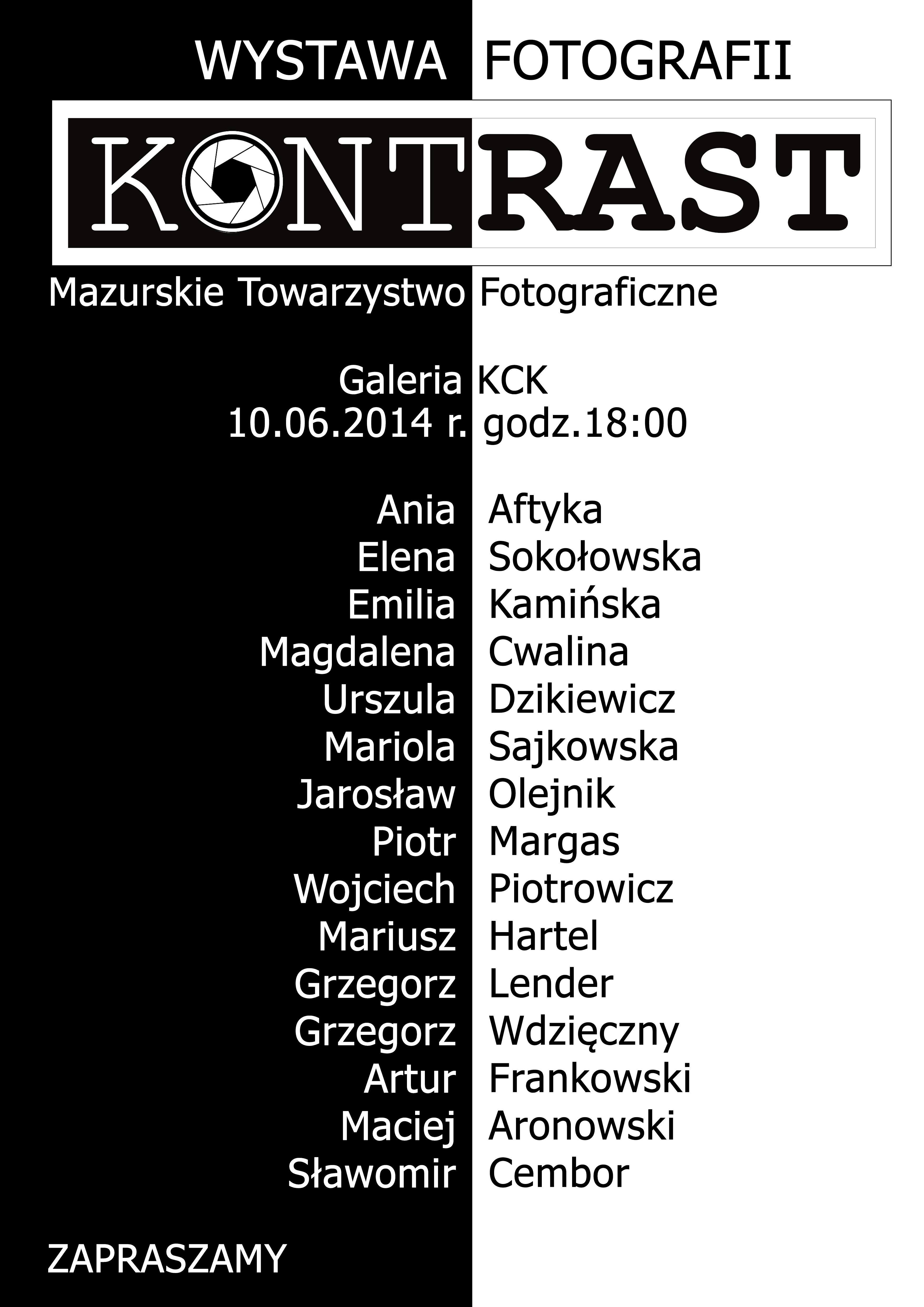 wystawa_kontras plakat