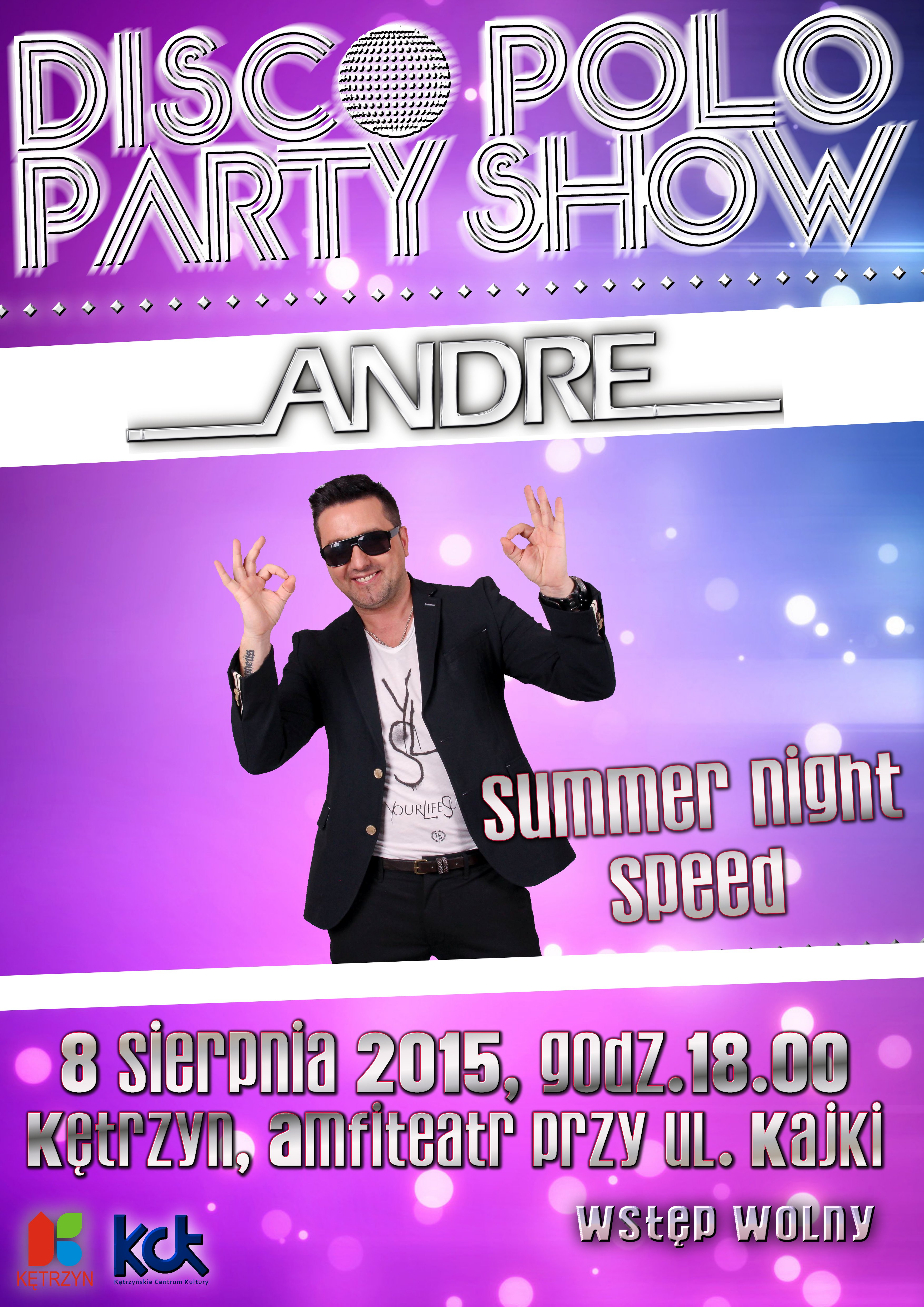 Disco Polo Party Show 2015