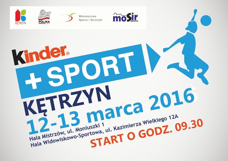 Kinder+Sport 2016