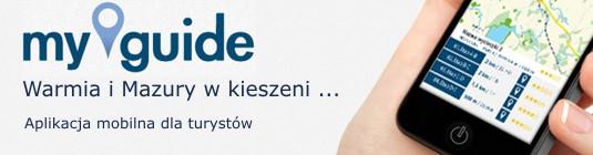 MyGuide - Warmia Mazury