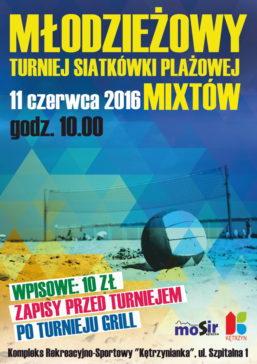 turniej mixtów media