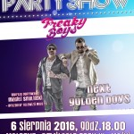 Disco Polo Party Show 2016