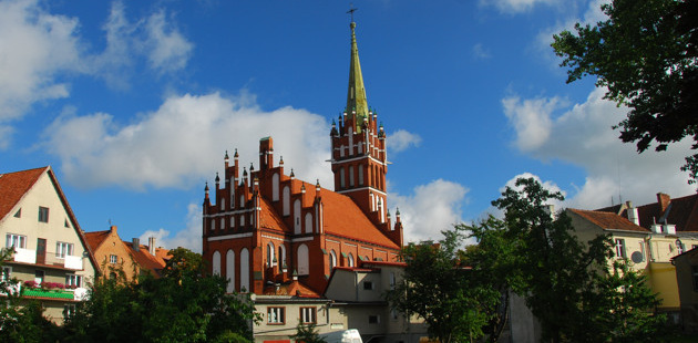St. Catherine's Church