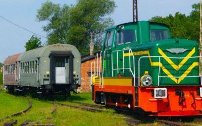 Linia kolejowa Kętrzyn-Węgorzewo ROZKŁAD JAZDY sezon 2017