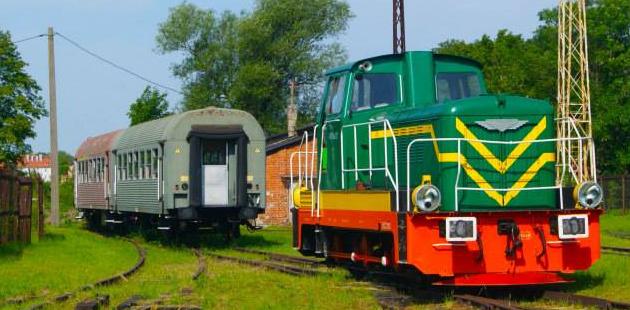 Linia kolejowa Kętrzyn - Węgorzewo