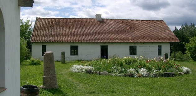 Muzeum Mazurskie w Owczarni