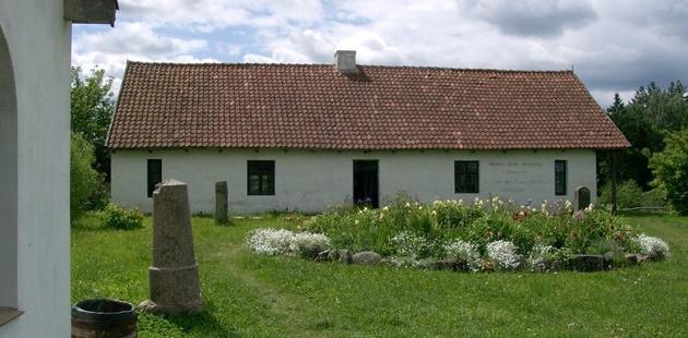 Masuria Museum – Owczarnia