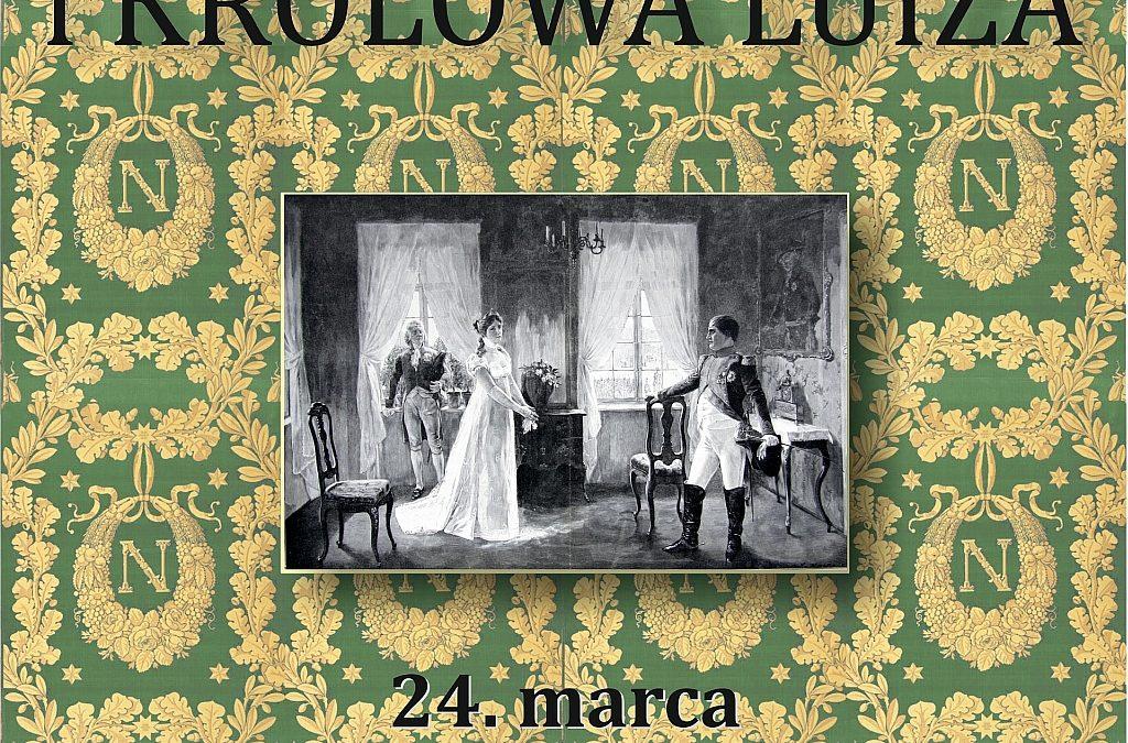 Napoleon i królowa Luiza