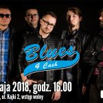 Blues 4 Cash 27.05.2018 16:00