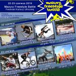 MAZURY FREESTYLE BATTLE 2019
