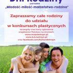 Warmińsko-Mazurskie Dni rodziny pod hasłem