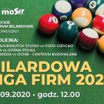 BILARDOWA LIGA FIRM 2020