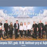 Koncert covery Krzysztofa Krawczyka