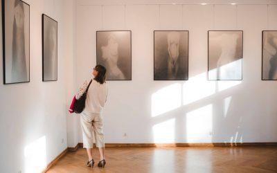 UMIŃSKA ADRIANA wystawa w Galerii RASTART